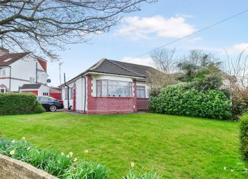 Thumbnail 2 bed semi-detached bungalow for sale in Bark Hart Road, Orpington
