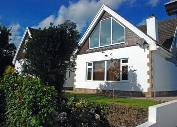 Thumbnail 4 bed detached house for sale in Burlawn, Wadebridge