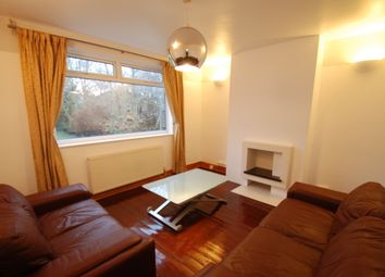 Thumbnail 4 bed shared accommodation to rent in Spring Bank Crescent, Headingley, Leeds