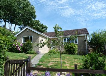 Thumbnail 3 bed detached bungalow to rent in West Hill, Wincanton, Somerset