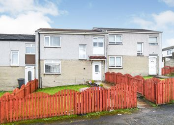 Thumbnail 3 bed terraced house for sale in Pentland Avenue, Port Glasgow