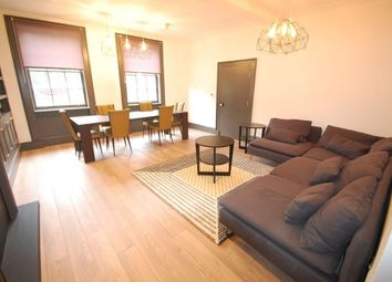 Thumbnail 4 bed property to rent in High Street, Burton Upon Trent, Staffordshire