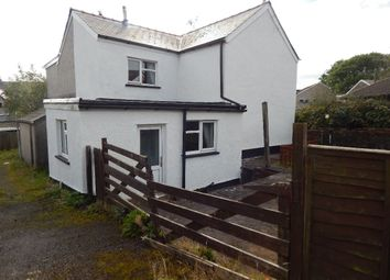 Thumbnail 2 bed semi-detached house for sale in Worcester Street, Brynmawr, Ebbw Vale