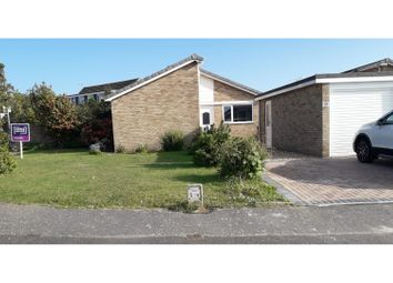 Thumbnail 3 bed detached bungalow for sale in Treeside, Highcliffe