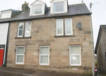 Thumbnail 2 bedroom flat to rent in North Street, Strathaven