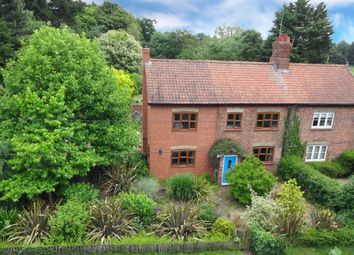 Thumbnail 4 bed cottage for sale in Newbourne Road, Martlesham, Woodbridge