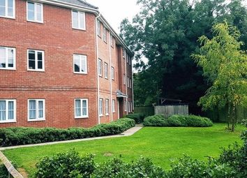 Thumbnail 3 bed flat for sale in Hemming Way, Norwich