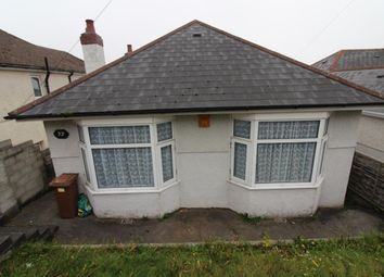 Thumbnail 2 bed detached bungalow for sale in Fairview Avenue, Laira, Plymouth