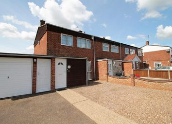 Thumbnail 3 bed semi-detached house for sale in Cere Road, Norwich