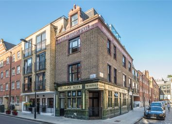 Thumbnail 2 bed property for sale in Coronet Street, London