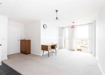 Thumbnail 2 bed flat for sale in Coppermill Heights, Mill Mead Road, London