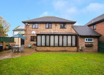 Thumbnail Detached house for sale in Mountington Park Close, Kenton, Harrow