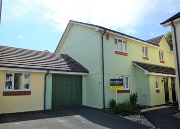 Thumbnail 2 bedroom semi-detached house for sale in Potters Way, Plymouth, Devon