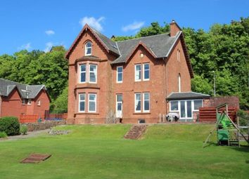 Thumbnail 6 bed detached house for sale in Shore Road, Skelmorlie, North Ayrshire