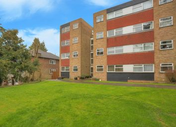 Thumbnail 1 bed flat for sale in The Cedars, Milton Road, Harpenden