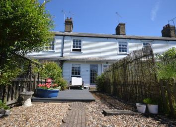 Thumbnail Terraced house for sale in Burnham On Crouch, Essex, Uk