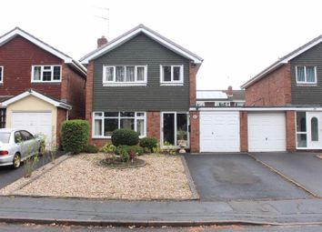 Thumbnail 3 bed property for sale in Stream Road, Kingswinford