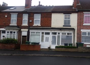 Thumbnail 2 bed terraced house to rent in Farm Road, Oldbury