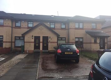 Thumbnail 2 bed terraced house to rent in Kerr Drive, Glasgow