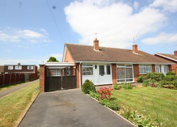 Thumbnail 2 bed semi-detached bungalow for sale in Springbank Road, Cheltenham