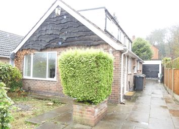 Thumbnail 4 bed detached bungalow to rent in Galena Drive, Nottingham