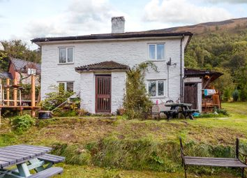 Thumbnail 3 bed detached house for sale in Abbey Terrace, Llantysilio, Llangollen