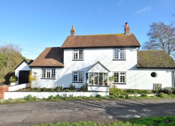 Thumbnail 3 bed cottage for sale in Spring Cottage, Hole House Lane, Sturminster Newton, Dorset