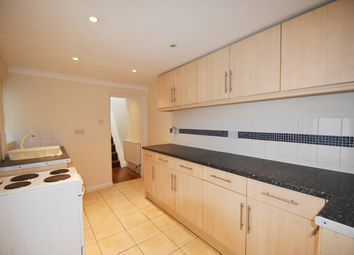 1 bed maisonette for sale in Churchill Mews, Forton Road, Gosport PO12