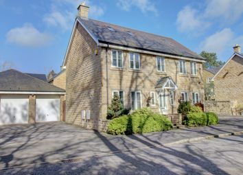 Thumbnail 4 bed detached house for sale in Southgate Mews, Morpeth