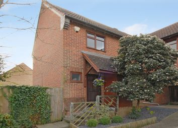 Thumbnail 4 bedroom link-detached house to rent in Newquay Drive, Lower Earley, Reading