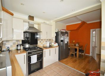 Thumbnail 3 bed end terrace house to rent in Burch Road, Northfleet, Gravesend