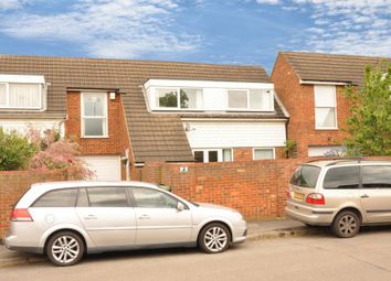 Thumbnail 3 bed terraced house for sale in Eskdale, London Colney