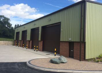 Thumbnail Industrial to let in Units 1-4, Ashbank Building, Cannon Business Park, Appleby
