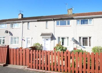 Thumbnail 2 bed terraced house for sale in Taig Road, Kirkintilloch, Glasgow, East Dunbartonshire