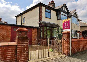 Thumbnail 3 bed semi-detached house for sale in Ffynnon Nephal, Ruthin Road, Bwlchgwyn, Wrexham
