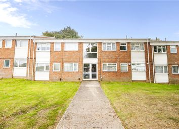Thumbnail 2 bed flat for sale in Sedley Close, Gillingham, Kent