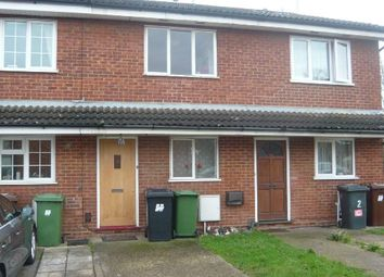 Thumbnail 2 bed terraced house for sale in Meryfield Close, Borehamwood