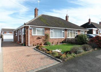 Thumbnail 3 bed semi-detached bungalow for sale in Summerhouse Grove, Newport