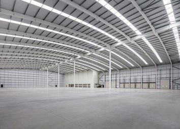 Thumbnail Land to let in Segro Park, Southern Industrial Estate, Bracknell, Berkshire