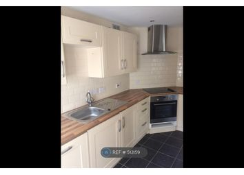 Thumbnail 4 bedroom terraced house to rent in Station Road, Brynamman