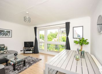 Thumbnail 1 bed flat to rent in Shortlands Road, Bromley