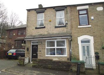 Thumbnail 4 bed semi-detached house for sale in Buckstones Road, Shaw, Oldham