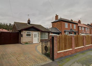 Thumbnail 2 bed detached bungalow for sale in Gordon Road, Burton Joyce, Nottingham