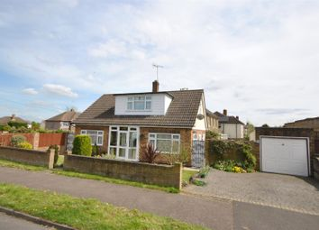 Thumbnail 3 bed detached house for sale in Beehive Road, Goffs Oak, Waltham Cross