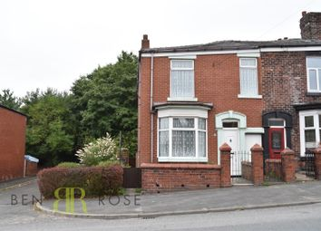 Thumbnail 3 bed end terrace house for sale in Cowling Brow, Chorley