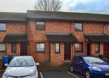 1 bed flat for sale in Glen Bridge Court, Dunfermline KY12