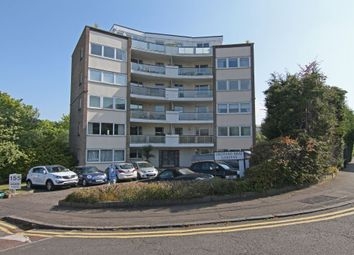 Thumbnail 3 bed flat for sale in 155/12 Orchard Brae Gardens, Edinburgh