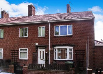 Thumbnail 2 bed flat to rent in Roseneath Court, Ashington