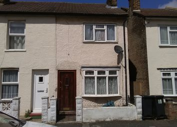 Thumbnail 2 bed end terrace house for sale in Eland Road, Croydon, Surrey