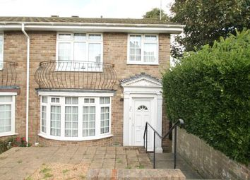 Thumbnail 3 bed terraced house for sale in Natal Road, Brighton, East Sussex